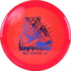 Latitude 64 Sapphire Opto