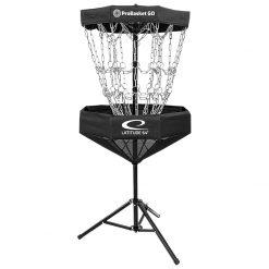 Latitude 64 ProBasket GO Disc Golf Kurv