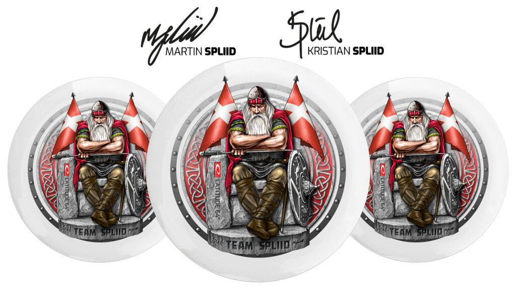 Team Spliid - Holger Danske