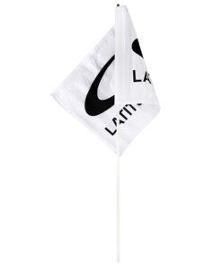 Latitude 64 Elite Basket Flag