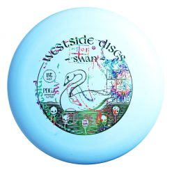 Westside Discs BT Medium Swan2 Misprint