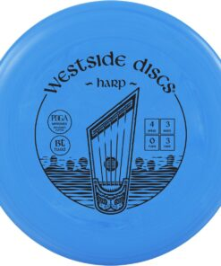 Westside Disc Harp BT Hard Disc Golf