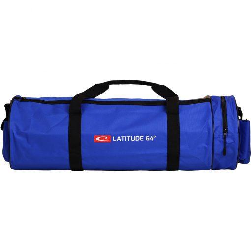 Latitude 64 Practice Bag - Blå - Disc Golf Taske