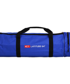 Latitude 64 Practice Bag Disc Golf Taske