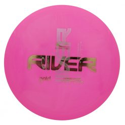 Latitude 64 River Gold Misprint Disc Golf Fairway Driver