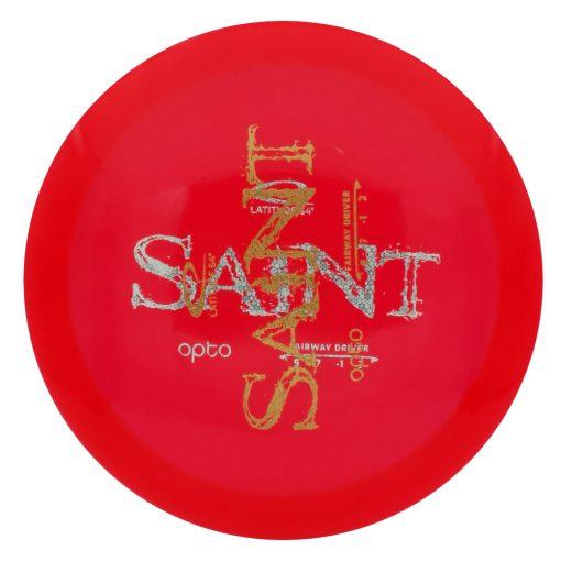 Latitude 64 Saint Opto Misprint Disc Golf Fairway Driver