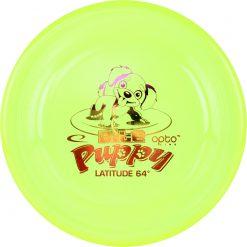 Latitude 64 Bite Puppy Opto Disc Golf