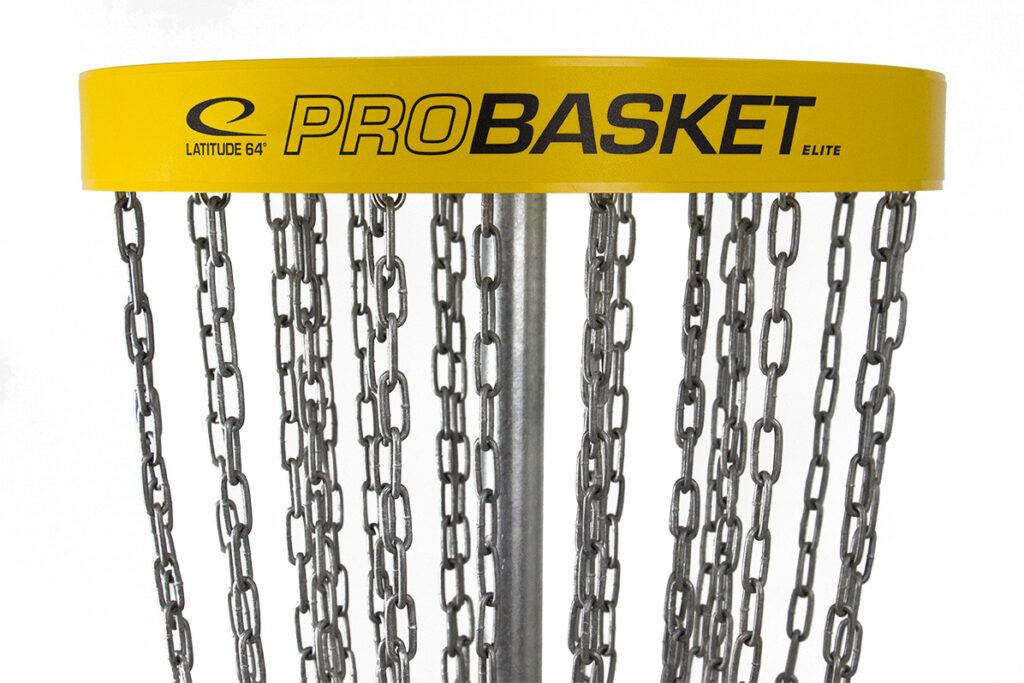 ProBasket Elite top