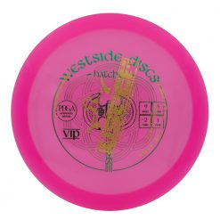 Westside Discs Hatchet VIP Misprint Disc Golf Fairway Driver