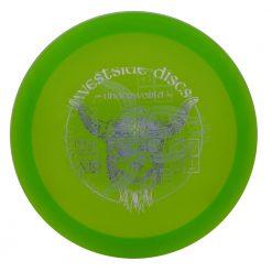 Westside Discs Underworld VIP Misprint Disc Golf Fairway Driver