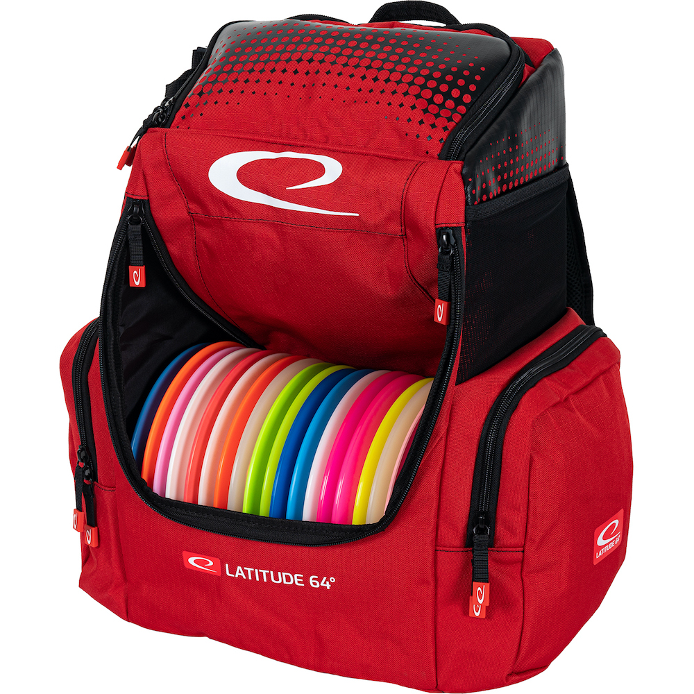 LatiTude 64 Core Pro Bag Disc Golf Taske