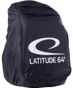 Latitude 64 Regnslag