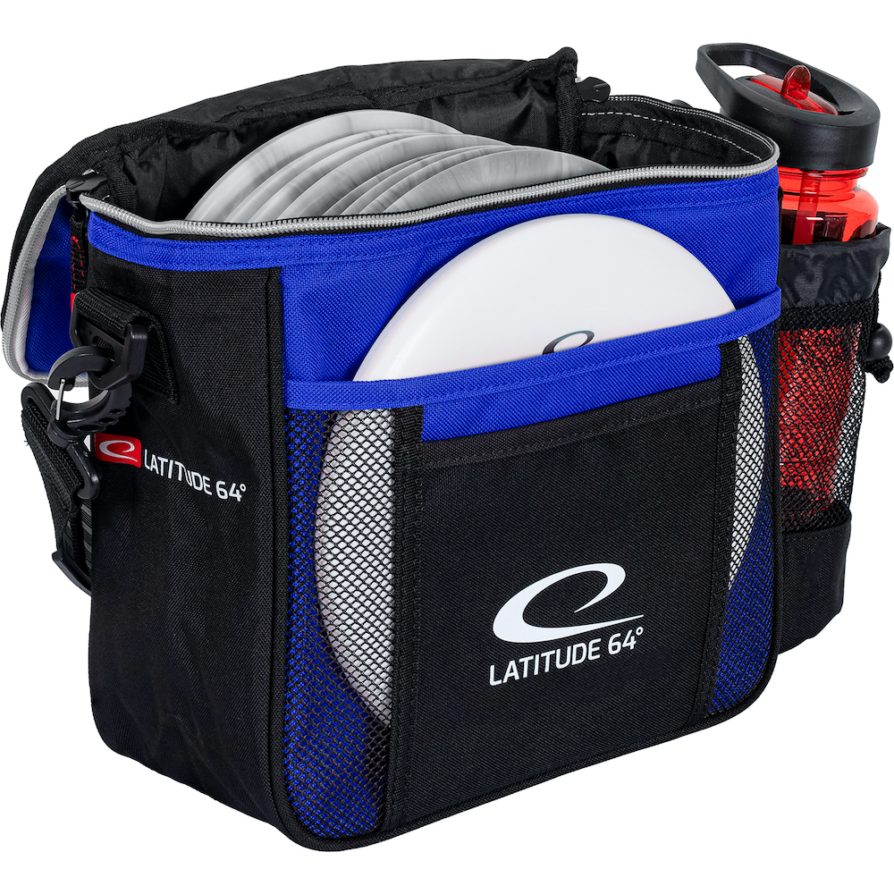 Latitude 64 Slim Bag Disc Golf Taske