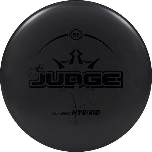 Dynamic Discs Emac Judge Classic Hybrid Special Edition Putt and Approach