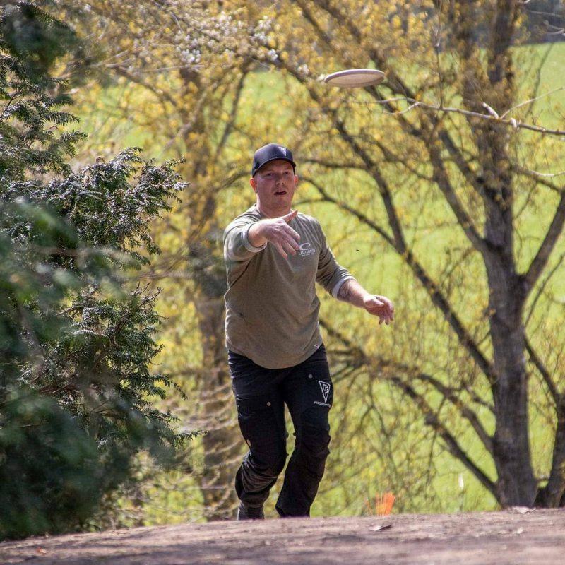 FrisbeeSport Disc Golf